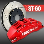 Stoptech Big Brake Kit E90 E92 E93 M3
