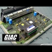GIAC 2002-2004 Audi 2.7T Performance Software
