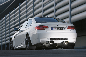 Akrapovic Evolution Titanium Exhaust System for BMW E9X M3