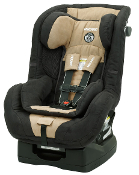Recaro ProRide Child Car Seat
