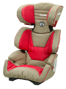 Recaro Vivo Child Car Seat