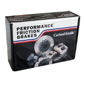 Performance Friction Compound 08 Brake Pads for BMW 1M and M3