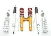 TCKR True Match Single Adjustable E9x X-Drive Coilovers