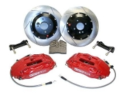 Subaru BRZ Stoptech Big Brake Kit
