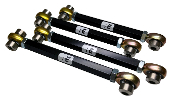 Rogue Engineering E82/E9X Adjustable Rear Camber Link Set