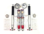 TC KLINE E82 1M E9X M3 Double Adjustable Coilovers