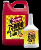 Red Line Gear Oil 75w90 GL-5