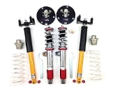 TC KLINE RACING F30 Single Adjustable Coilover Suspension