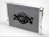 CSF High Performance Alum. Radiator 135/335/1M